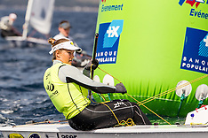 2016 ISAF SWC | Laser Radial | Day 2