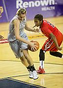 NV Woman's Hoops vs Ol Miss 11-29-14