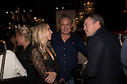 TIMOTHY OULTON, Timothy Oulton Flagship Gallery Grand Opening, Timothy Oulton Bluebird, 350 King's Rd. Chelsea, London.  19 September 2018
