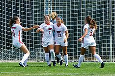 Illinois State Redbirds women's soccer photos