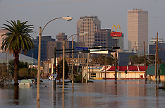 05sept05-Post Katrina