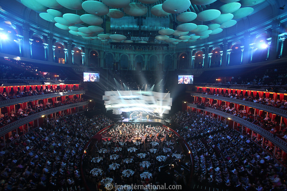 The Classic BRIT Awards 2013, The Royal Albert Hall,  London, Tuesday, 1,10,13 (Photo/John Marshall JME)