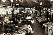 markets Ho Chi Minh City