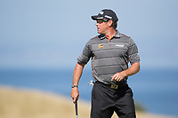 Golf - 2013 Open Championship at Muirfield - Friday Round Two<br /> Lee Westwood of England on the 5th green