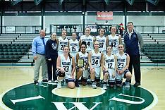 20190126 Fieldcrest v Ridgeview girls basketball photos