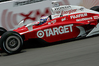 Scott Dixon, Sun Trust Indy Challenge, Richmond International Speedway, Richmond, VA USA, 6/24/2006