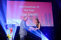 15 - Sportswoman of the Year