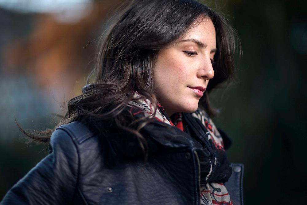 Jessica Hershberg Fontana