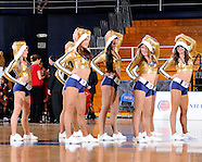 FIU Golden Dazzlers (Jan 26 2011)