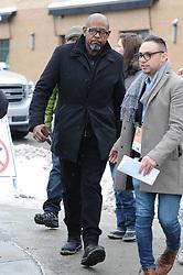 Forest Whitaker promotes his film 'Burden' at Sundance Film Festival. 22 Jan 2018 Pictured: Forest Whitaker. Photo credit: Atlantic Images/ MEGA TheMegaAgency.com +1 888 505 6342