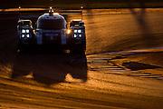 September 15, 2016: World Endurance Championship at Circuit of the Americas. 1 PORSCHE TEAM, PORSCHE 919 HYBRID, Timo BERNHARD, Mark WEBBER, Brendon HARTLEY, LMP1