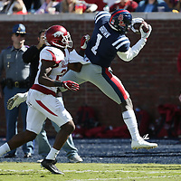 10-29-2017 Ole Miss vs Arkansas