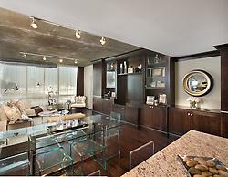 1700 Beason St Baltimore, MD Jeff Akseizer interior designers Home Living Room Dining Room