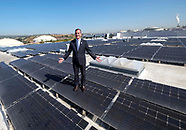 The most powerful solar rooftop installation in the world