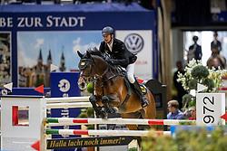 Kutscher Marco, GER, Castelan<br /> Veolia Championat<br /> Braunschweig - Löwenclassics 2019<br /> © Hippo Foto - Stefan Lafrentz