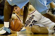 20071114 NCAAB Carolina v Davidson
