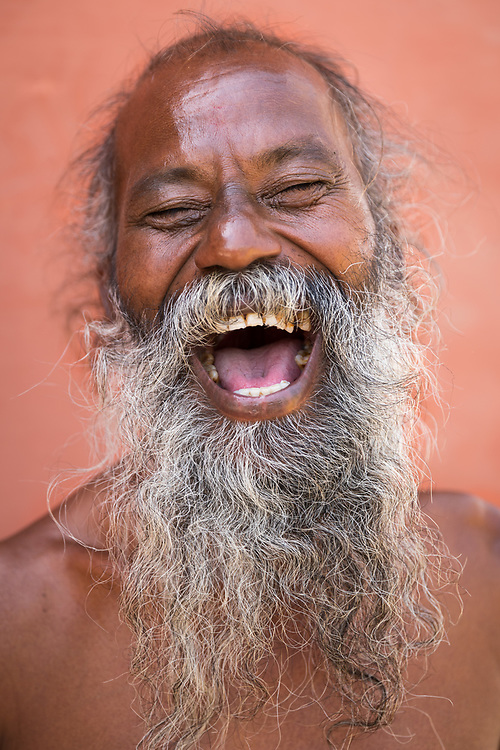 Laughter is contagious!