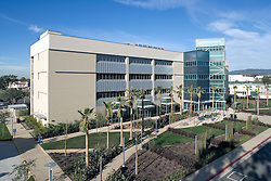 Santa Monica College <br /> TBP Architecture<br /> 5025.07