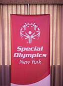 Special Olympics NY Fashion Show