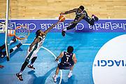 Davon Jefferson<br /> Pallacanestro Cantu' - Basket Leonessa Brescia<br /> Basket Serie A LBA 2018/2019<br /> Desio 07 April 2019<br /> Foto Mattia Ozbot / Ciamillo-Castoria