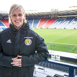 SWNT squad announcement | Glasgow | 12 February 2018