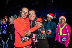 21-12-2018 NED: Papendal Nightrun & NDC Nightwalk, Arnhem<br /> Papendal organizes in cooperation with WE-link the 2nd edition of the Papendal Nightrun / Christmas Edition. Bas van de Goor Foundation are proud to be associated with this event as a charity.