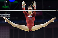 iPro Sport World Cup of Gymnastics