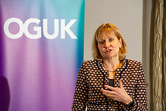 UK oil and gas industry set out response to climate change agenda, Edinburgh, 30 January 2020