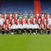 Feyenoord Persdag