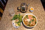 Oregon Pho Photos - Vietnamese food stock photos, se asian