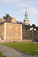 Chateau Musée de Pszczyna