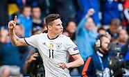 Germany v Slovakia 260616