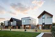 Pleiades Modern | Raleigh Architecture Co. | Durham, North Carolina