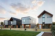 Pleiades Modern | Raleigh Architecture Co. | Durham, North Carolina