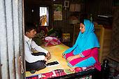 BRAC microfinance