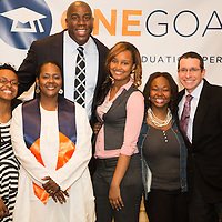 OneGoal Gala 2013 (Magic Photos)