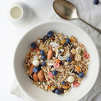 Humpercrunch Muesli
