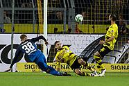 Borussia Dortmund v TSG 1899 Hoffenheim  - 16 December 2017