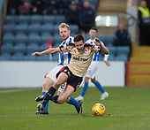 Dundee v Kilmarnock 18-11-2017