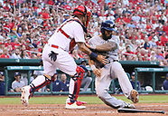 St. Louis Cardinals v Milwaukee Brewers - 15 June 2017