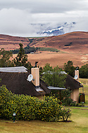 Auftraggeber: Montusi Mountain Lodge , Ort: Bergville, South Africa