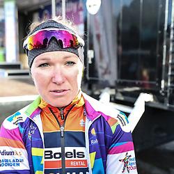 05-04-2017: Wielrennen: Healthy Ageing Tour: Grijpskerk<br />GRIJPSKERK (NED) wielrennen  <br />Amy Pieters