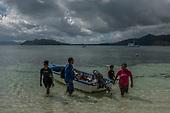 Marine Conservation Seychelles