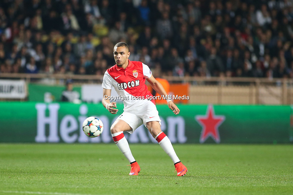 Layvin KURZAWA  - 22.04.2015 - Monaco / Juventus Turin - 1/4Finale retour Champions League<br />Photo : Serge Haouzi / Icon Sport