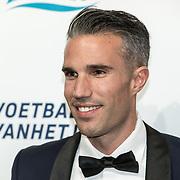 NLD/Hilversum/20190902 - Voetballer van het jaar gala 2019, Robin van Persie