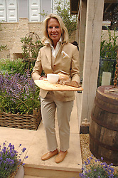 LADY BAMFORD at the 2008 Chelsea Flower Show 19th May 2008.<br /><br />NON EXCLUSIVE - WORLD RIGHTS