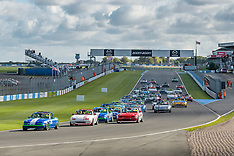 5Club MX-5 Cup 2016 - Donington