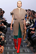 JW Anderson<br /> London RTW Fall Winter 2015 February 2015