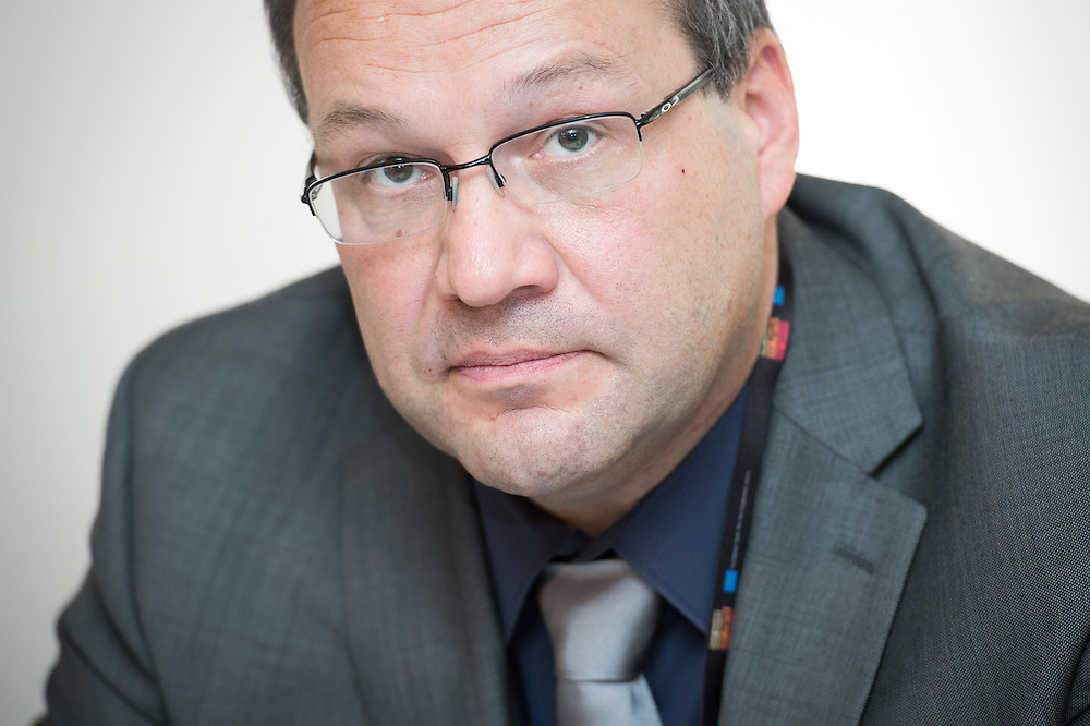 03 June 2015 - Belgium - Brussels - European Development Days - EDD - Urban - Megatrend urbanisation-Metropolitan governance as a chance for sustainable urban and regional development - Thomas Kiwitt , Managing Director , Regional Planning and Development Department , Stuttgart , Germany © European Union