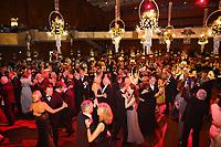 Mannheim. 13.01.18 |<br /> Rosengarten. Wei&szlig;er Ball des Feuerio. Feierliche Inthronisation des Stadtprinzen Marcus I.<br /> <br /> Bild-ID 083 | Markus Pro&szlig;witz 13JAN18 / masterpress